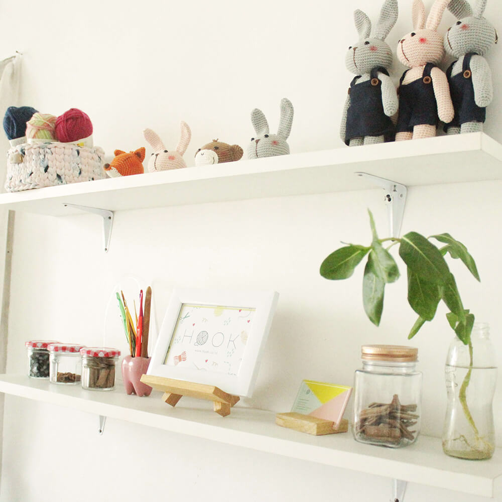 hook studio interior